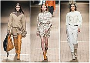 Isabel Marant - Women's Bohemian fashion Brand at Le Mill India
