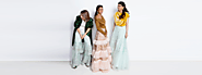 Choose your wedding outfit from international brands at Le Mill India