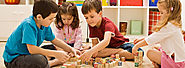 WHAT IS PAEDIATRIC OCCUPATIONAL THERAPY