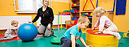 WHICH ALL KINDS OF KIDS NEED TO GO FOR OCCUPATIONAL THERAPY
