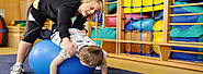 WHY OCCUPATIONAL THERAPY IS IMPORTANT FOR A SPECIAL CHILD