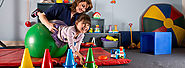 HOW PEDIATRIC OCCUPATIONAL THERAPY HELPS SPECIAL CHILDREN