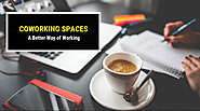 Affordable Coworking Spaces in Delhi