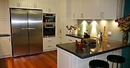 Berkeley Woodworking Inc: Signs Which Tell You That Your Kitchen Needs Remodelling