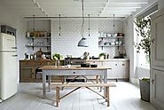 Crazy Yet Innovative Kitchen Storage Ideas