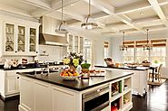 Advantages of Remodeling your Kitchen