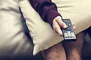 Future of Remote Controls - Smart Remote for TV and Other Devices