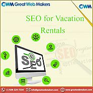 SEO for Vacation Rentals