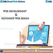 Responsive Website Design and Development Company Miami
