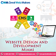 How Can a Professional Website Design Company in Miami Change the Direction Of Your Business?