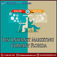 How Can You Expand Your Business With The Help of a Good Internet Marketing Company in Florida?