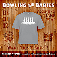 The Daily Bastardette: I'm Having Their Baby: Bowling for Babies Redux