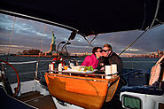 Offer Sailing charters nj