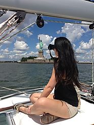 Book Your Sailing Charters Manhattan