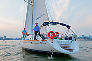 Choose the best boat charters in nyc