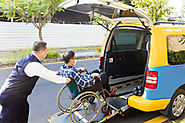 Medical Appointments: Transporting Your Loved Ones With Mobility Issues
