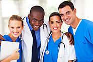 A Five-Step Guide to Partnering with the Right Medical Staffing Agency
