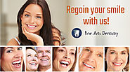 Comprehensive Dental Services for Entire Family