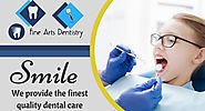 General Dental Treatment Options for Healthy Smile