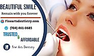 Restore Your Smile With The Best Dentist