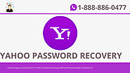 Yahoo Password Reset Without Phone Number and Alternate Email