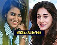 Girls Who Became National Crush In A Day