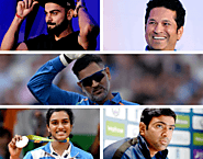 Five Highly Paid Athletes in India