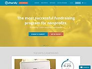 fundraising websites free