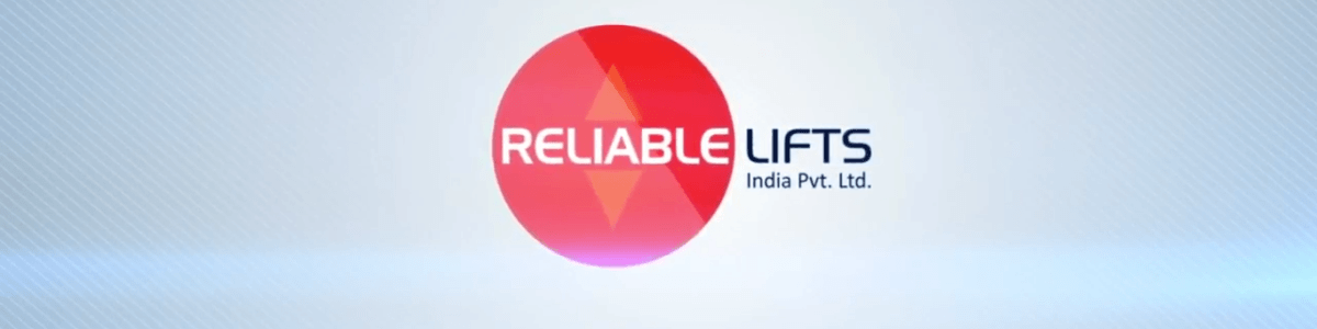 Headline for Reliable Lifts India Products