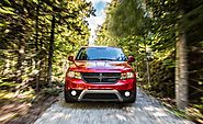 Your Local Dodge Dealership near Silver City, NM Offers 2019 Dodge Journey, Your Next Family SUV!