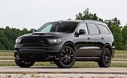 : The 2019 Dodge Durango from your Dodge dealership near Deming, NM is a powerful combination of strength and style, ...