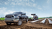2019 Chevy 2500 in Las Cruces: Can it Match the 2019 RAM 2500 in a Pickup Truck Battle Royale?