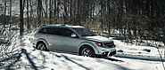 Family Drives Are About to Get Even Better in the 2019 Dodge Journey from Your Dodge Dealership near Deming, NM