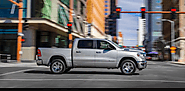 2019 RAM 1500 from Your RAM Dealership near El Paso, TX: Rising Star of the Truck World