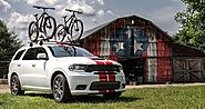 Your Dodge Dealer near Deming, NM Offers the 2019 Dodge Durango: A Gifted SUV