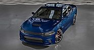 Explore an All-New Sedan Territory with the 2019 Dodge Charger from Your Dodge Charger Dealership near Alamogordo, NM