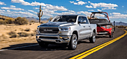 2019 GMC Sierra 1500 in Las Cruces vs. 2019 RAM 1500: Which Pick-up Truck Has More to Offer?