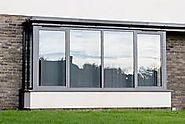 Great And Highest Quality Aluminium Windows