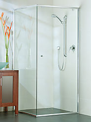 Make Your Bathrooms Attractive With Beautiful Shower Screens