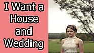 Reasons You Should NOT Purchase A Home while Planning A Wedding
