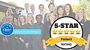 Dentist St Paul - Cathedral Hill, University Excellent 5 Star Review