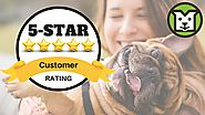 Minneapolis Dog Daycare & Boarding Incredible 5 Star Review.