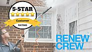 Alpharetta Power Washing Services Superb 5 Star Review