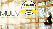 MUUV Yoga Boise Great Five Star Review