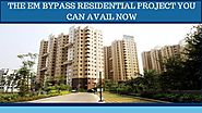 EM Bypass Residential Project Your Can Avail NOW!