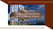 Ready to Sell Apartments Near EM Bypass