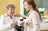 Expert Caregiving Skills Your Elderly Relative Can Enjoy at an Adult Care Home
