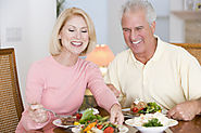 How Diet and Nutrition Affect the Holistic Health of the Elderly