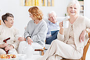 Why It's Important to Follow a Holistic Care Plan for Seniors?