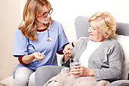 Senior Care Insights: Benefits of Personalized Care